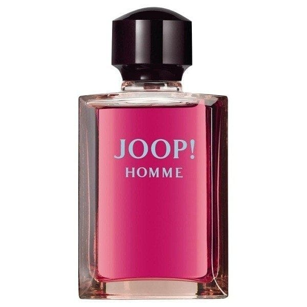 Joop Homme Aftershave 75ml bottle
