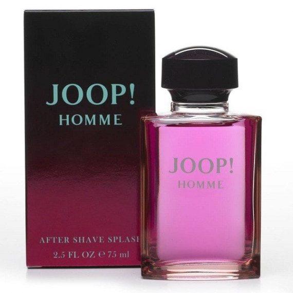 Joop Homme Aftershave 75ml