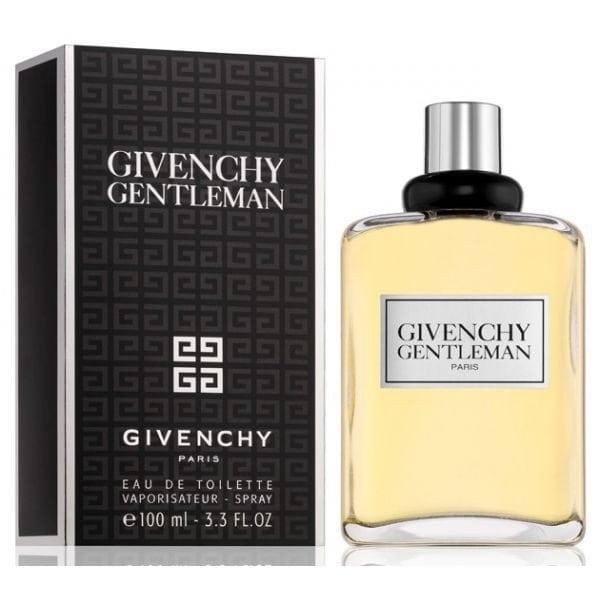 Gentleman Eau de Toilette Spray