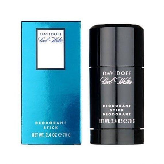 Cool Water Man Deodorant Stick