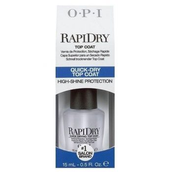 OPI Rapid Dry Top Coat new