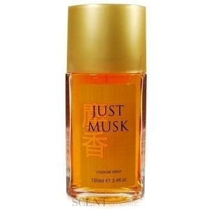 Just Musk Cologne Spray 100ml (Unboxed)