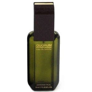Quorum Eau de Toilette 100ml Spray bottle
