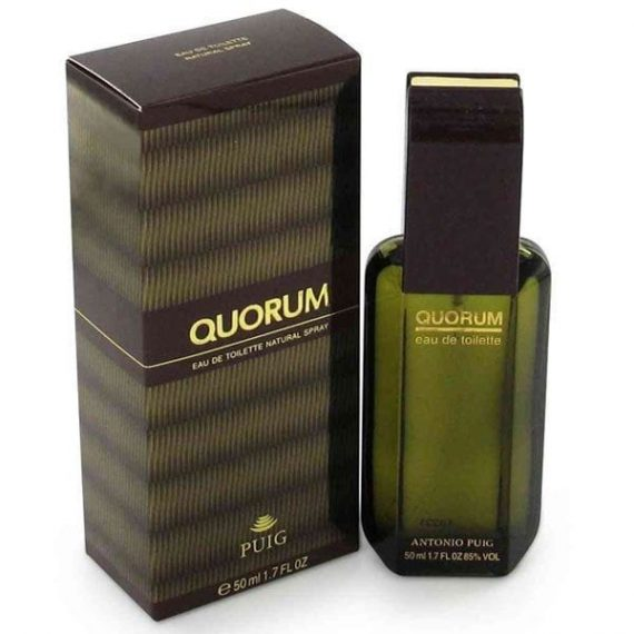 Quorum Eau de Toilette 100ml Spray