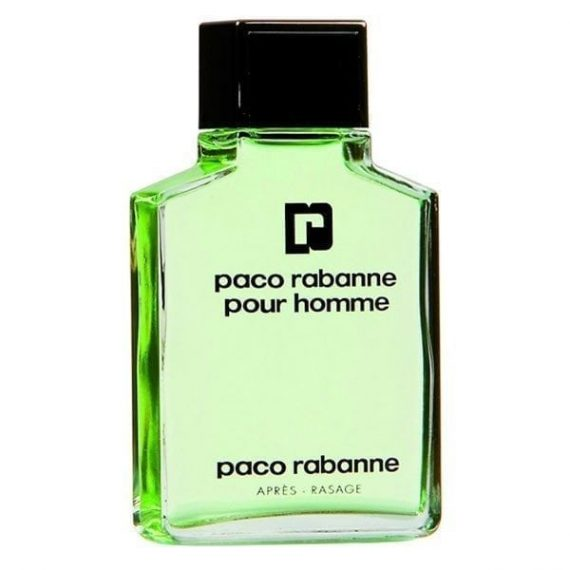 Paco Rabanne Homme Aftershave 100ml bottle