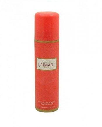L'Aimant Deodorant Spray 75ml
