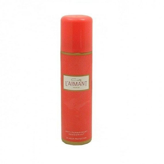 L'Aimant Deodorant Spray 75ml