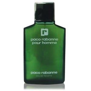 Paco Rabanne Homme Eau de Toilette Spray bottle
