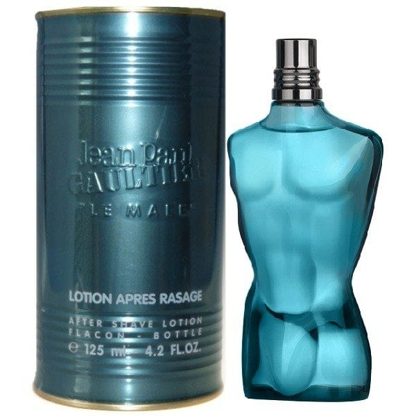 Le Male Aftershave Lotion 125ml