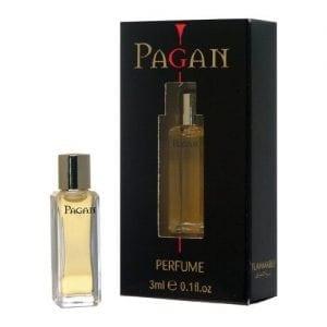 Pagan Perfume 3ml