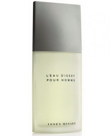 Issey pour Homme bottle