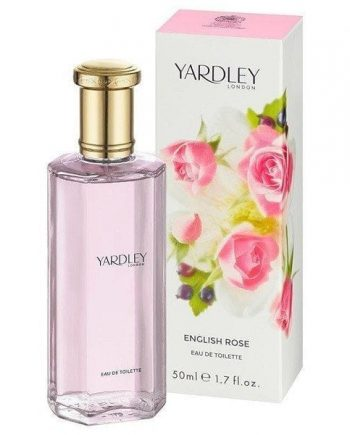English Rose Eau de Toilette Spray
