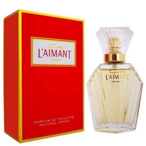 L'Aimant Parfum de Toilette Spray