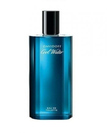 Cool Water Man Eau de Toilette Spray bottle