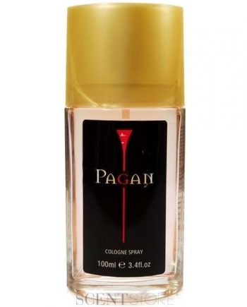Pagan Cologne Spray 100ml (Unboxed)