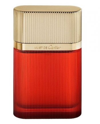 Must de Cartier Pure Parfum 50ml Spray