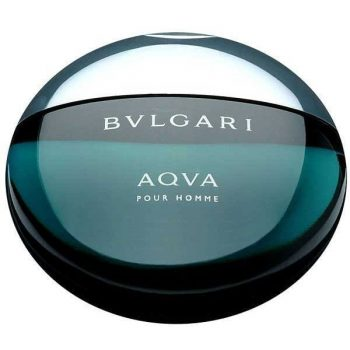 Bvlgari Aqva Eau de Toilette Spray bottle