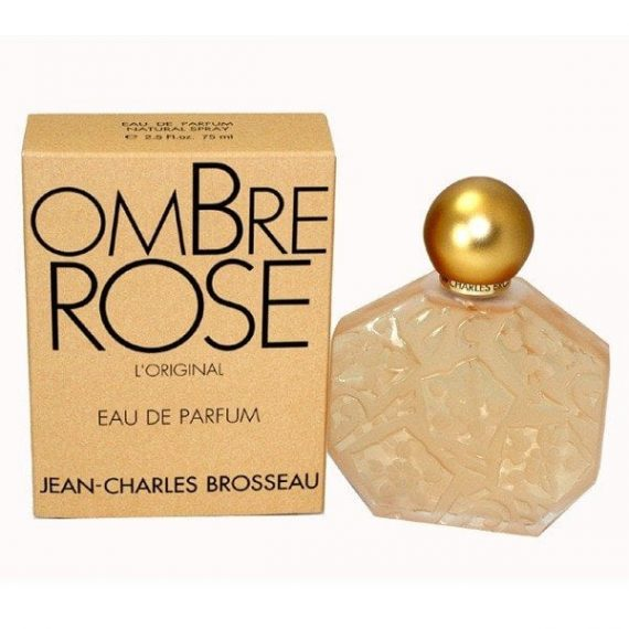 Ombre Rose Eau de Parfum 75ml Spray