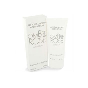 Ombre Rose Body Lotion 200ml
