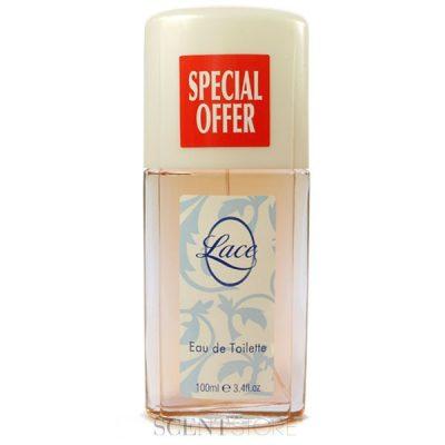 Lace Eau de Toilette 100ml Spray