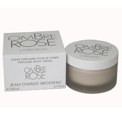 Ombre Rose Body Cream