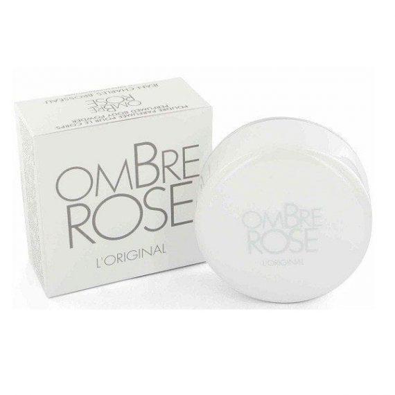 Ombre Rose Body Powder