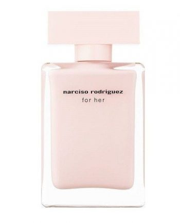 for her Eau de Parfum Spray bottle