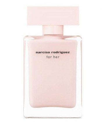 for her Eau de Parfum Spray bottle