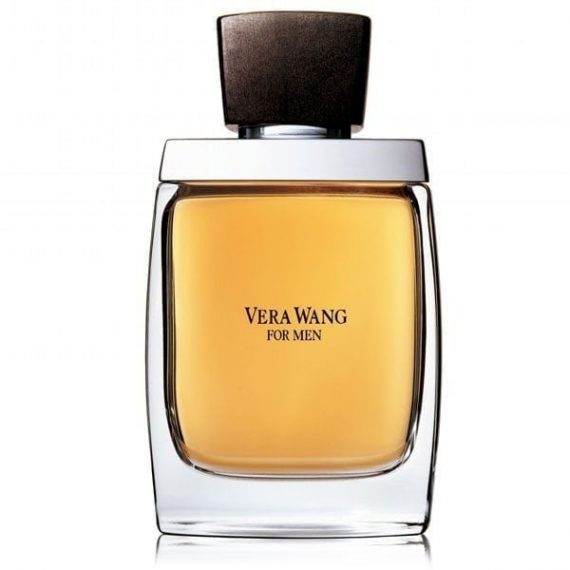 Vera Wang for Men Eau de Toilette Spray bottle