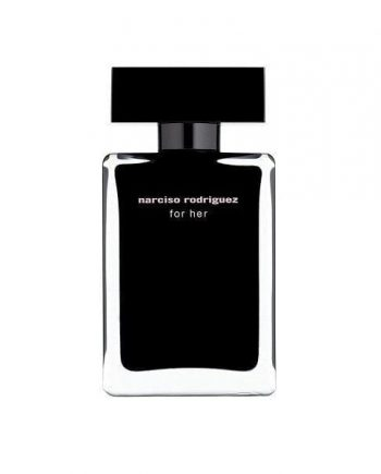 for her Eau de Toilette Spray bottle