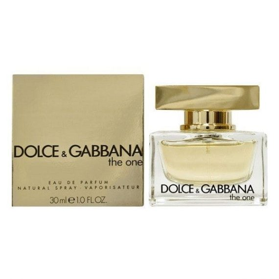 D&G The One Eau de Parfum Spray