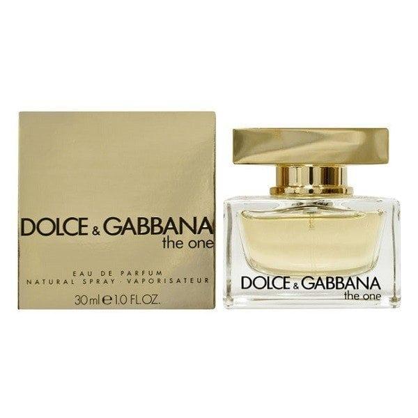 D&G The One Eau de Parfum Spray