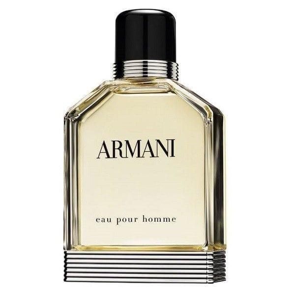 Armani Eau Pour Homme Eau de Toilette Spray