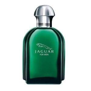 Jaguar for Men Eau de Toilette 100ml Spray bottle
