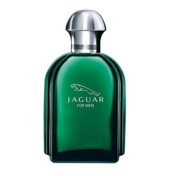 Jaguar for Men Eau de Toilette 100ml Spray bottle