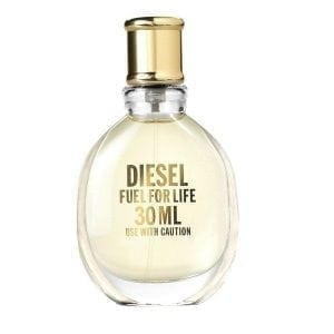Fuel for Life Him Eau de Toilette Spray