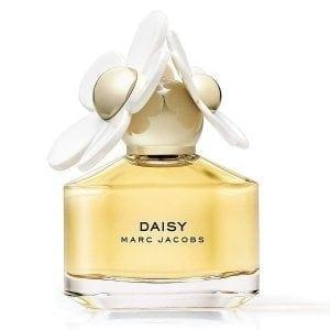 Daisy eau de toilette bottle