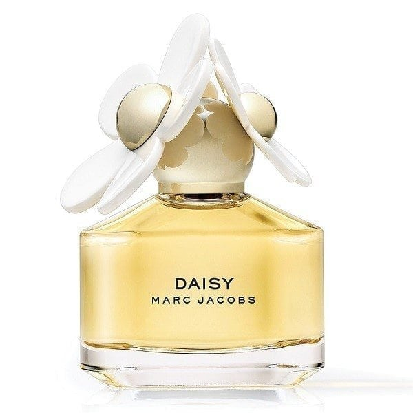 Daisy eau de toilette bottle