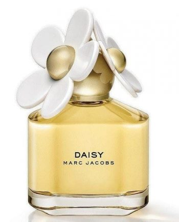 Daisy bottle