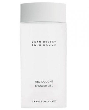Iseey Shower gel bottle