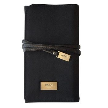 Boss Black Make Up Travel Pouch