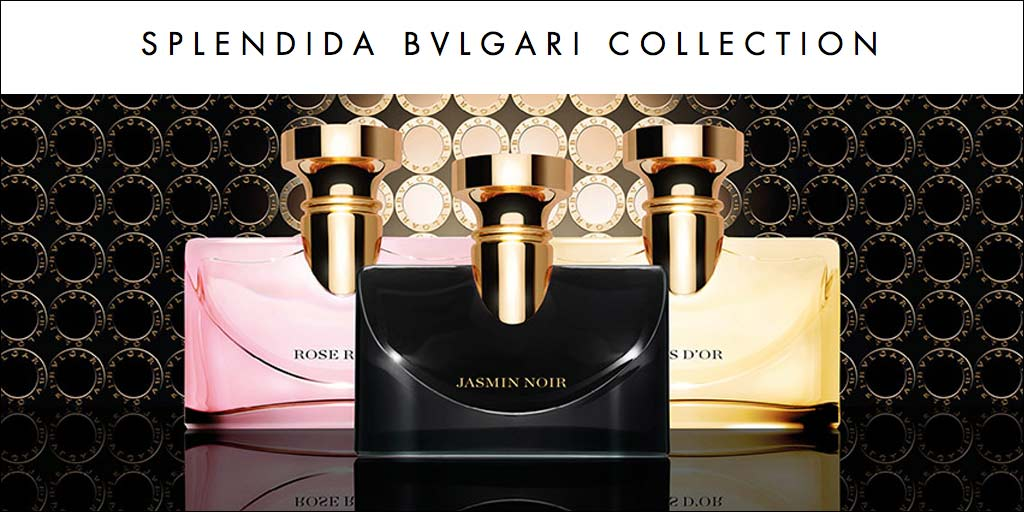 Bvlgari Splendida Collection