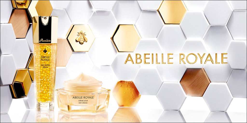 Guerlain Skincare Collections Abeille Royale