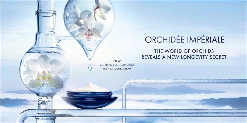 Guerlain Skincare Collections Orchidee Imperiale