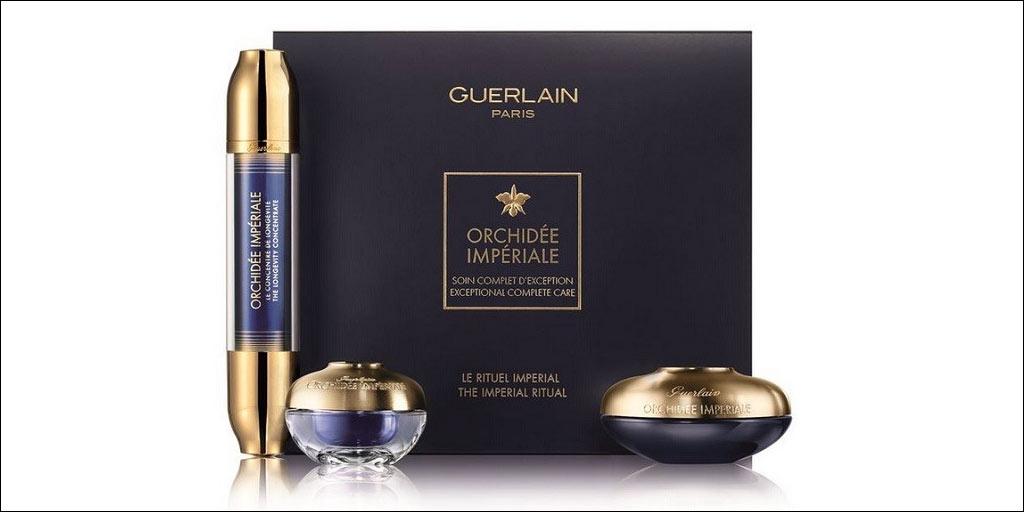 Guerlain Skincare Sets