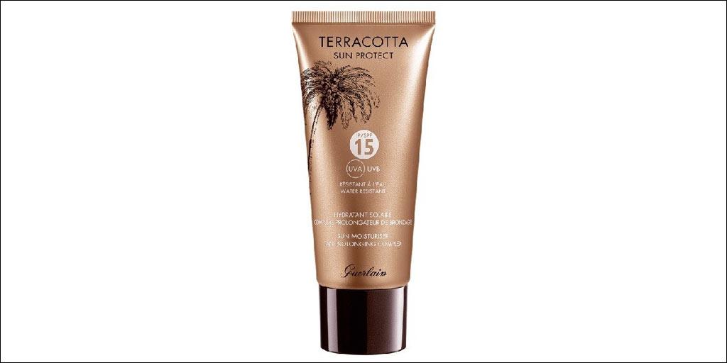 Guerlain Skincare Tanning & Sun Protection