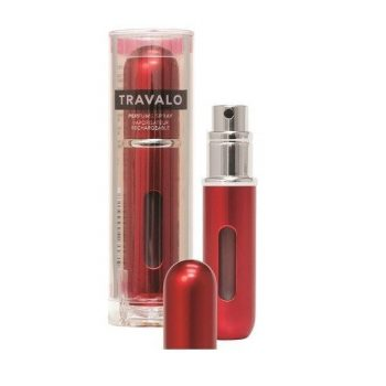 Travalo Red