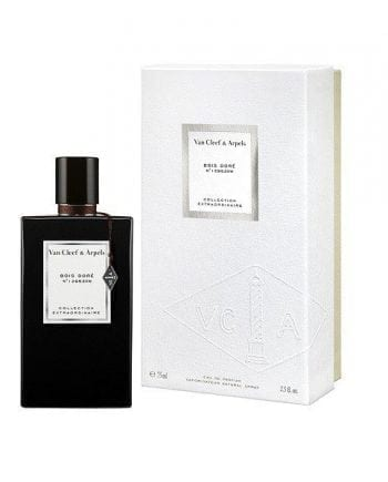 Bois Dore Eau de Parfum 75ml Spray (Collection Extraordinaire)