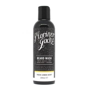 Mariner Jack Beard Wash