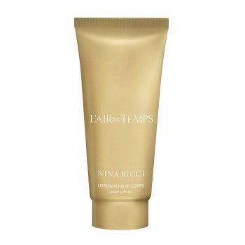 L'Air Du Temps Body Lotion